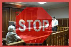 Ходатайство в суд о приостановлении гражданского дела