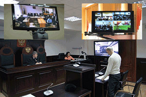 Образец Ходатайство О Видеоконференцсвязи В Арбитражном Суде - фото 10